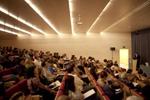 Fotos de la jornada Comunicación en Salud2.0
