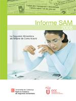 Jornada de presentació de l'Informe SAM2008