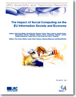 The impact of social computing applications in Europe