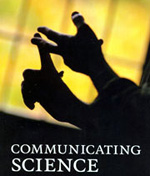 Book review: Communicating science: professional, popular, literary