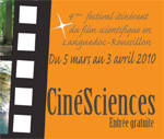 Festival de Cinema Scientifique du Languedoc-Roussillon