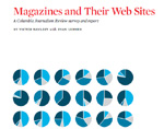 Magazines and their web sites
