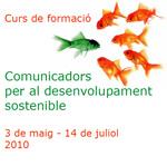 Curs de comunicadors per al desenvolupament sostenible