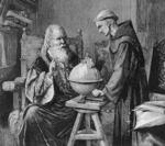 Galileo, pionero de la divulgación científica
