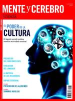 Responsable de edición de la revista Mente y Cerebro