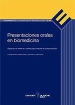 La comunicación oral enbiomedicina