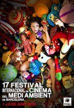 17 Festival Internacional de Cine de Medio Ambiente