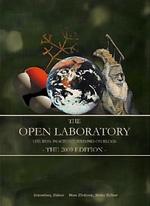 The open laboratory, el libro de los mejores posts deciencia