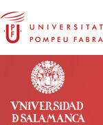 Convenio de cooperación educativa entre la USAL y laUPF