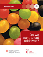 Do we want to eat additives?