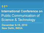 New Delhi hosts the 11th PCST Conference