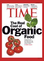 Necessitem menjar ecològic?