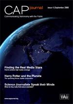 Observatori de la Comunicació Científica: CAP Journal