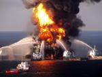 Cobertura mediática de la catástrofe del Golfo de México