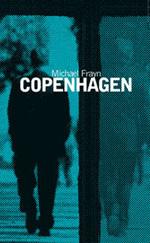 Observatori de la Comunicació Científica: Copenhaguen, de Michael Frayn