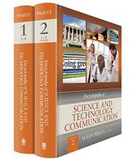 Encicloplèdia de la comunicació científica i tecnològica