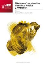 Observatori de la Comunicació Científica: Sesión informativa del XVI Máster en Comunicación Científica