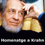 Observatori de la Comunicació Científica: Homenatge a Fernando Krahn, el 2 de novembre