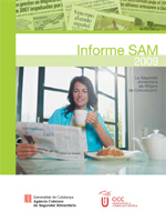 Observatori de la Comunicació Científica: Presentació de l'Informe SAM 2009, el dimarts 9 de novembre