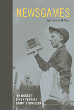 Observatori de la Comunicació Científica: Newsgames, com fer periodisme mitjançant els videojocs