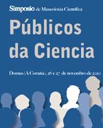 Slidecasts del simposio de museología Públicos da ciencia