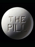 The Pill and the media