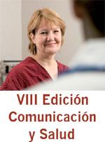 VIII edición del seminario Comunicación y salud en Pamplona