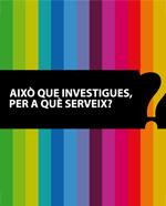 Observatori de la Comunicació Científica: La recerca no mediàtica, al descobert