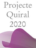 Neix el Projecte Quiral 2020