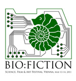 A Bio-Fiction Festival about synthetic biology in Vienna