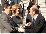 Rubalcaba inaugura el Año Internacional de la Química