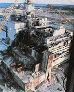 Recordatori Calaix de ciència: 25 anys de crisi nuclear: de Txernòbil a Fukushima