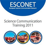 OCC in a Science Communication workshop from ESConet