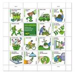 Sellos 'verdes' para una actitud más ecológica