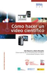 Nuevo manual del OCC-UPF para hacer un vídeo científico