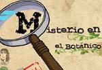 Aprender botánica resolviendo un misterio 2.0