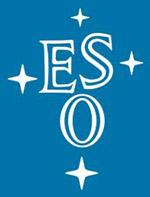 Periodismo científico en el European Southern Observatory, Alemania