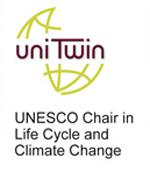 Responsable de comunicación para la Cátedra UNESCO de Ciclo de Vida y Cambio Climático