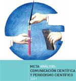 Meta análisis: Comunicación científica y Periodismo científico
