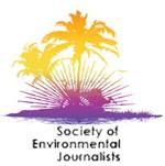 Conferencia anual de Periodistas Ambientales