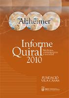 Opinión Quiral: «Diagnòstic precoç de l'Alzheimer»