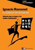 Ignacio Ramonet: «Hoy los periodistas están poco protegidos»