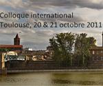 Coloquio internacional: La mutación de la información local y regional