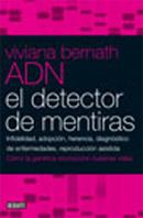 """""""ADN. El detector de mentiras"""""""