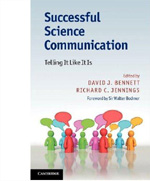 Libro: Successful Science Communication. Telling it like it is