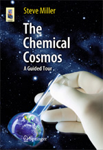 Libro: The Chemical Cosmos: A Guided Tour