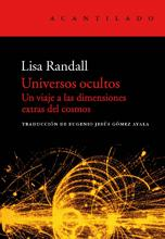 Conferencia de Lisa Randall sobre los Universos ocultos