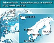 ScienceNordic: noticias científicas de los países nórdicos