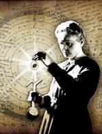 Alan Alda, Marie Curie, teatro y comunicación científica