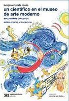 Libro para descubrir la ciencia detrás del arte